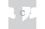 Currie White Logo
