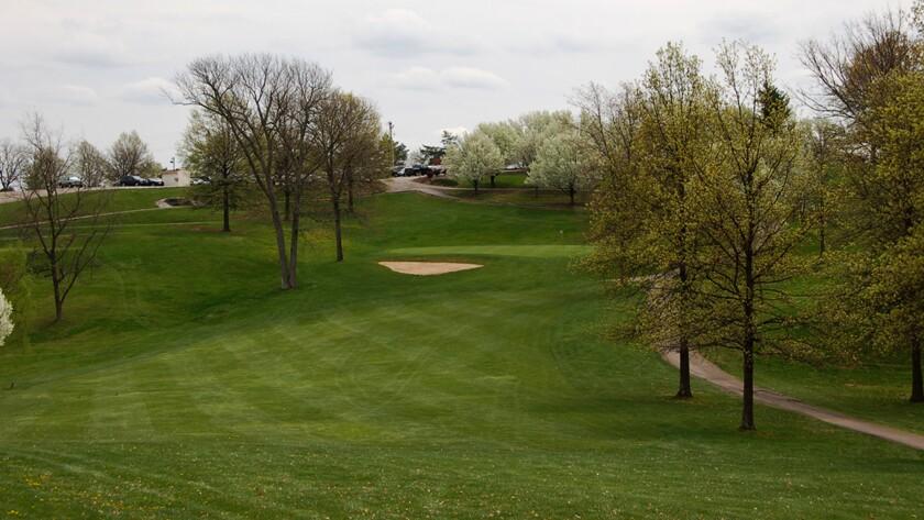 Kenton County Golf Courses