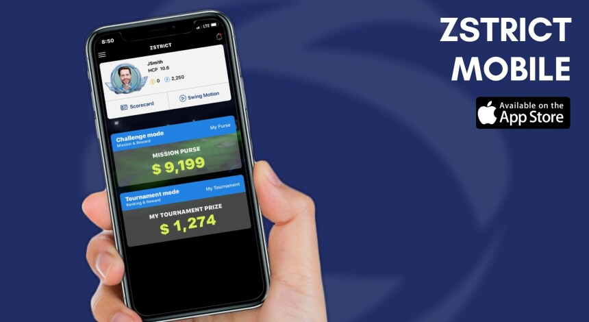 ZSTRICT Mobile App Thumbnail