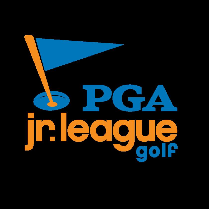 PGA Junior Golf League Logo