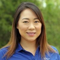 Cathy Kim Bio Image